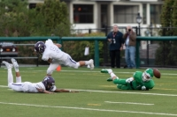 Gallery: Football Foster @ Woodinville